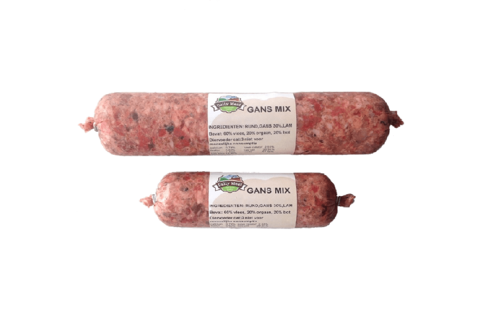 Daily Meat Gans-mix 1kg