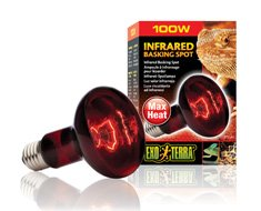 Ex Heat Glo Infrared Heat 100w