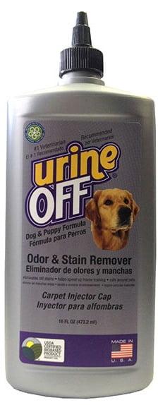Urine Off Dog Injector 475ml