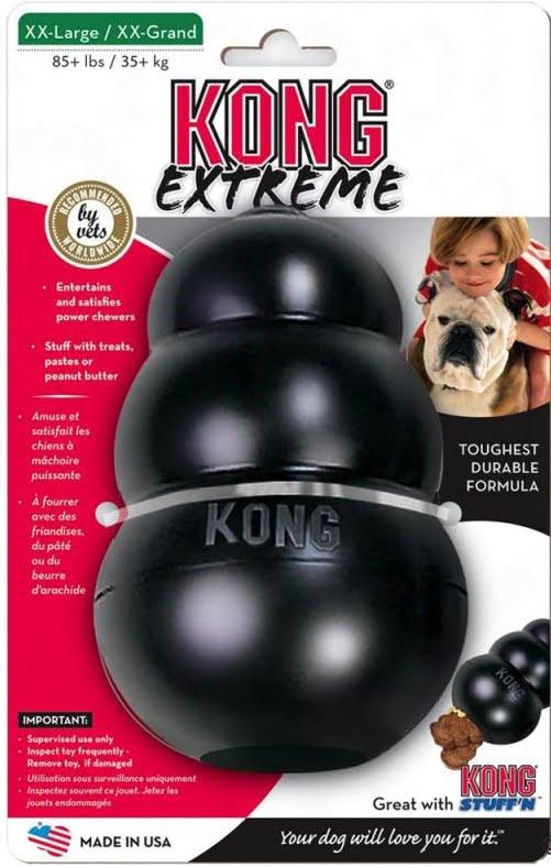 Kong Black Extreme Xx-large 35kg +