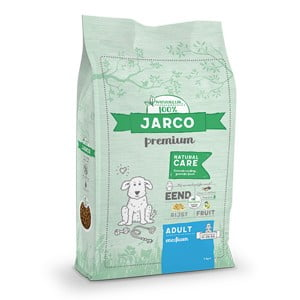 Jarco Premium Adult Medium Eend 2kg