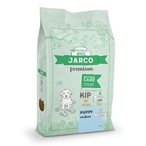 Jarco Premium Puppy Medium Kip 2kg