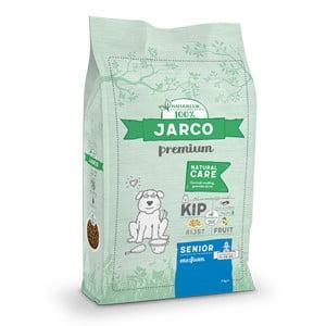 Jarco Premium Senior Medium Kip 2kg
