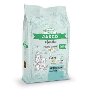 Jarco Premium Classic Persbrok Lam/Rijst 4kg