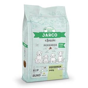 Jarco Premium Classic Persbrok Puppy 15kg
