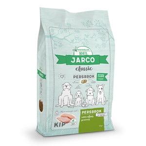 Jarco Premium Classic Persbrok Vers Vlees 12.5 kg