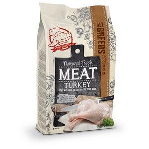 Fresh Meat Kalkoen 12kg