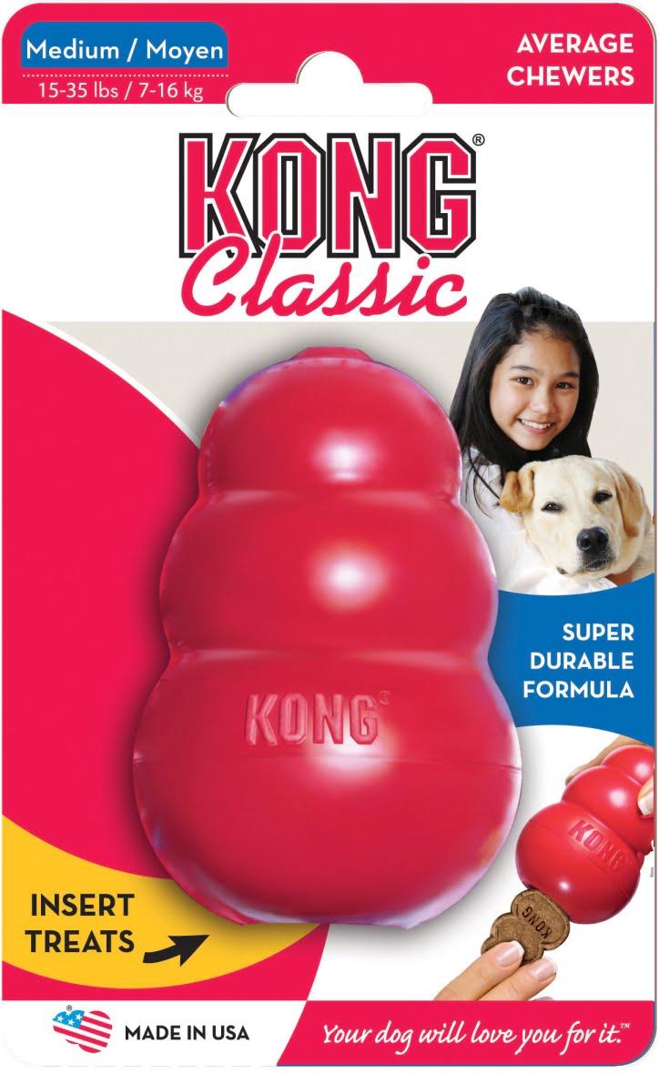 Kong Classic Medium