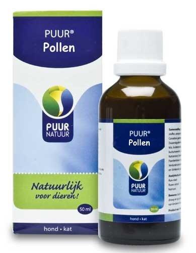 Puur Pollen 50ml.