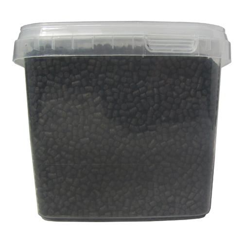 Meervoordieren Steurvoer 10ltr 3mm