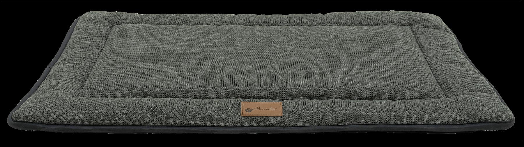 Relaxmat 105x70x5.5cm  -XL- Grey