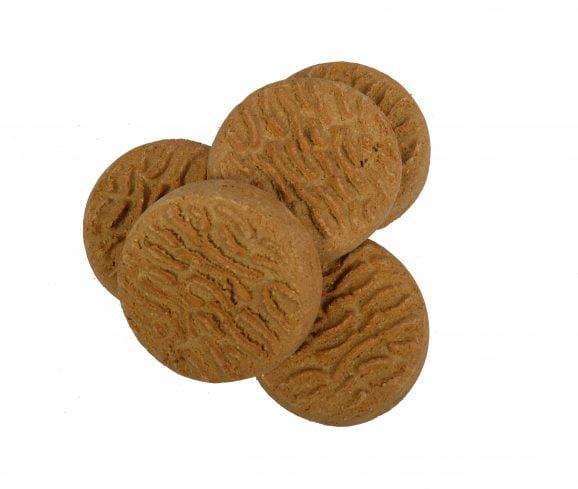Meervoordieren Harde ronde koeken 10kilo
