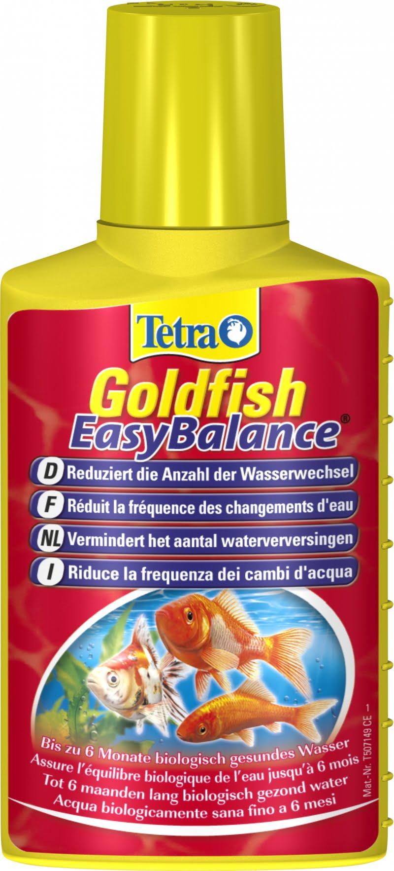 Tetra Goldfish Easy Balance 100ml