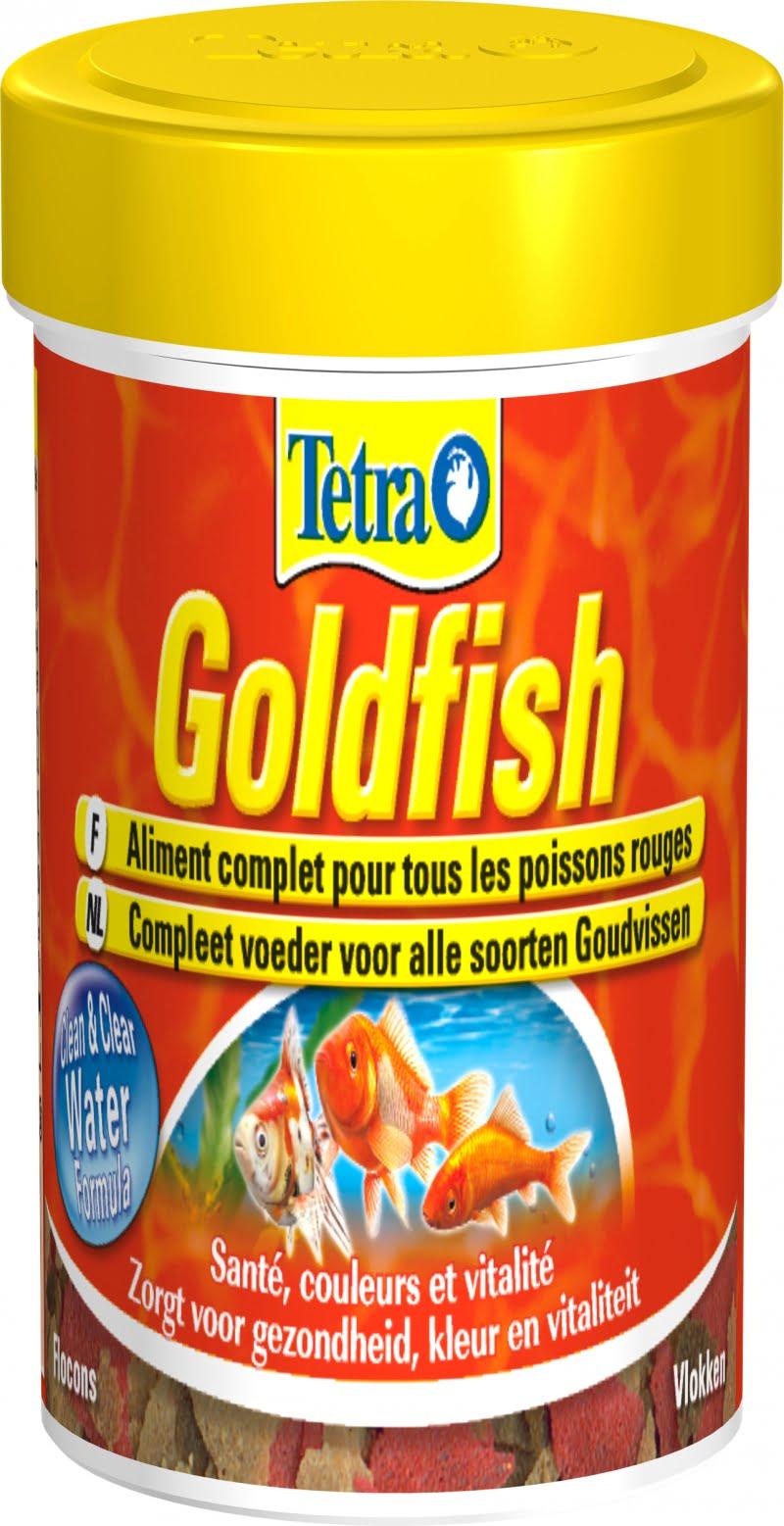Tetra Goldfish 1 Liter