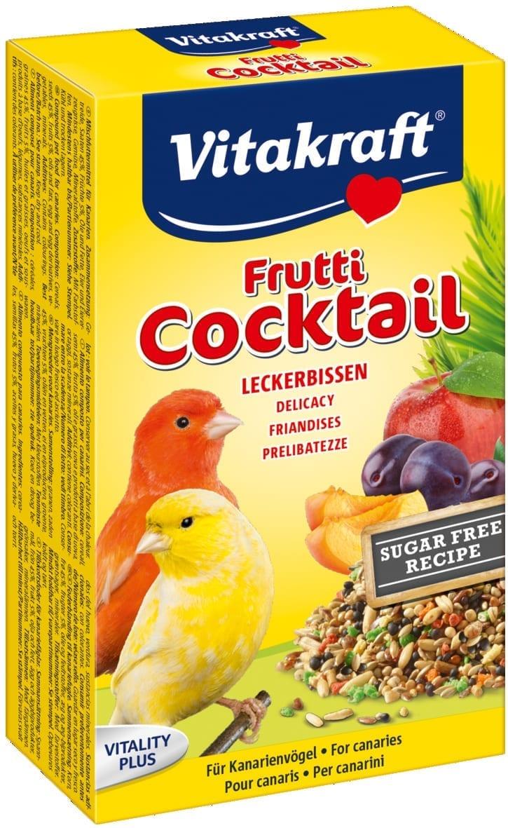 Vita Fruitcocktail Kanarie 200gr