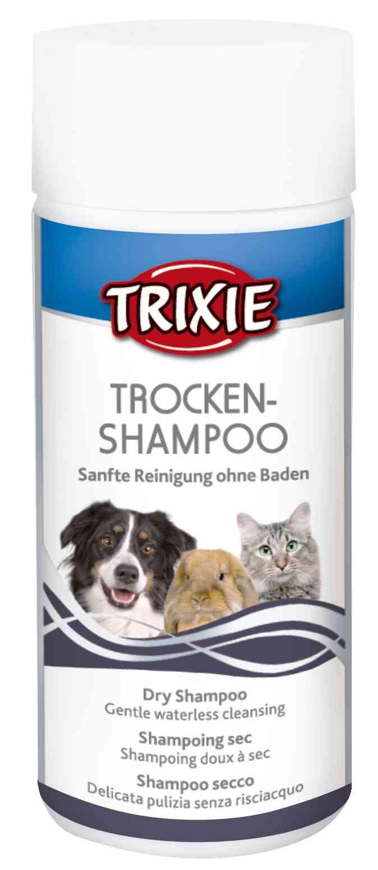Trixie Droog Shampoo 200gr