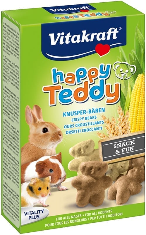 Vita Happy Teddy 75gr