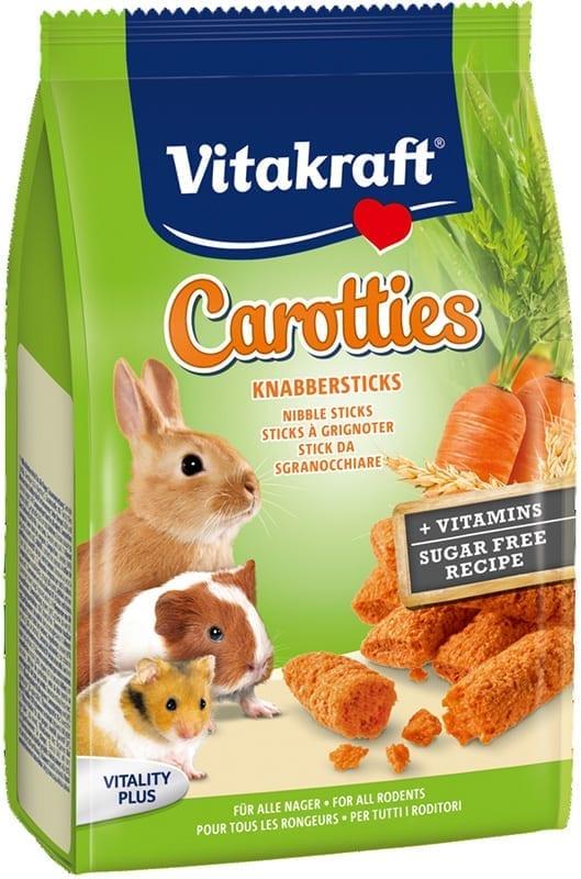 Vita Carotties Dwergkonijnensticks 50gr.