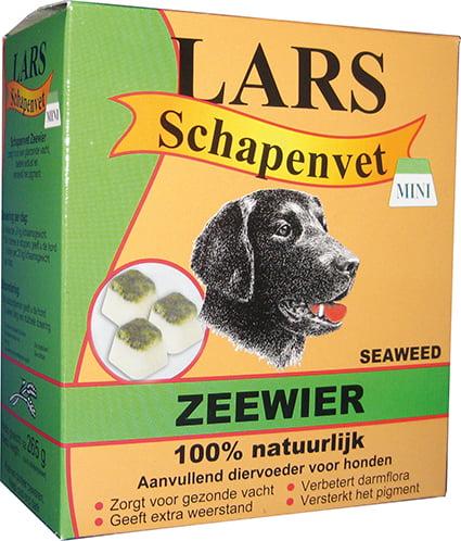 Lars Schapenvet mini zeewier 80 stuk