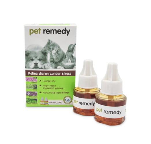Pet Remedy Verdamper navullig