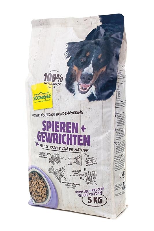 Ecostyle Hond Spier&gewricht 5kg