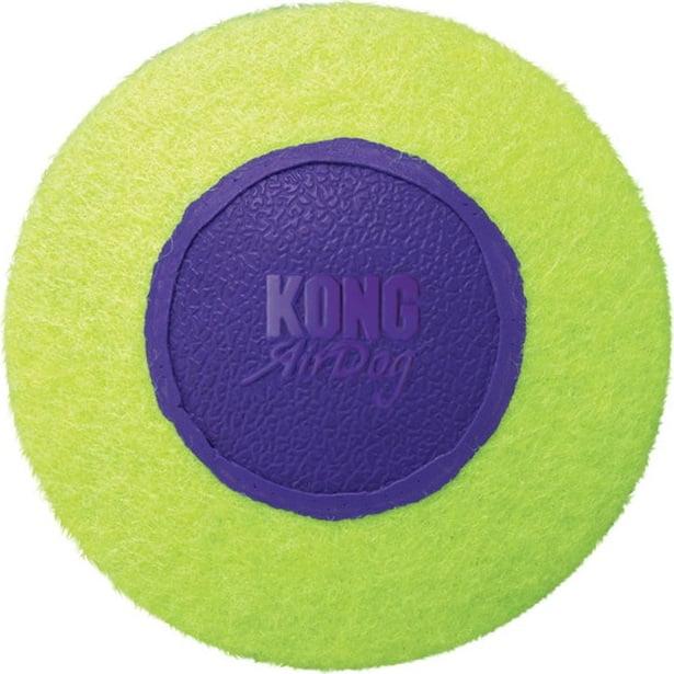 Kong Air Squeaker Disc Large