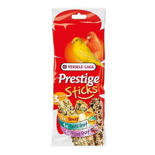 Vl Prestige Stick Kanarie Triple Variety