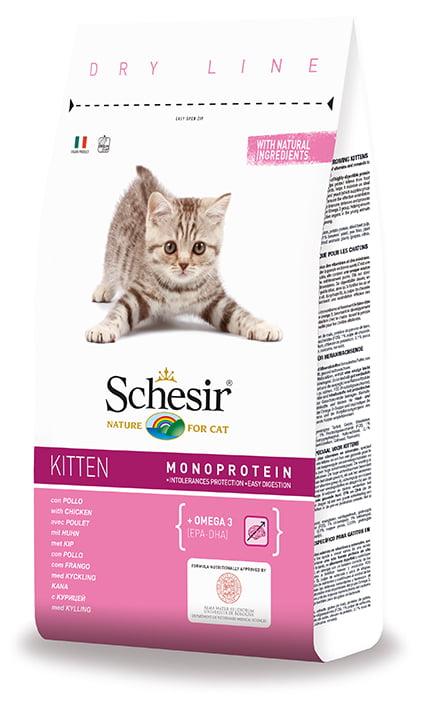 Schesir Kat Kitten 10kg