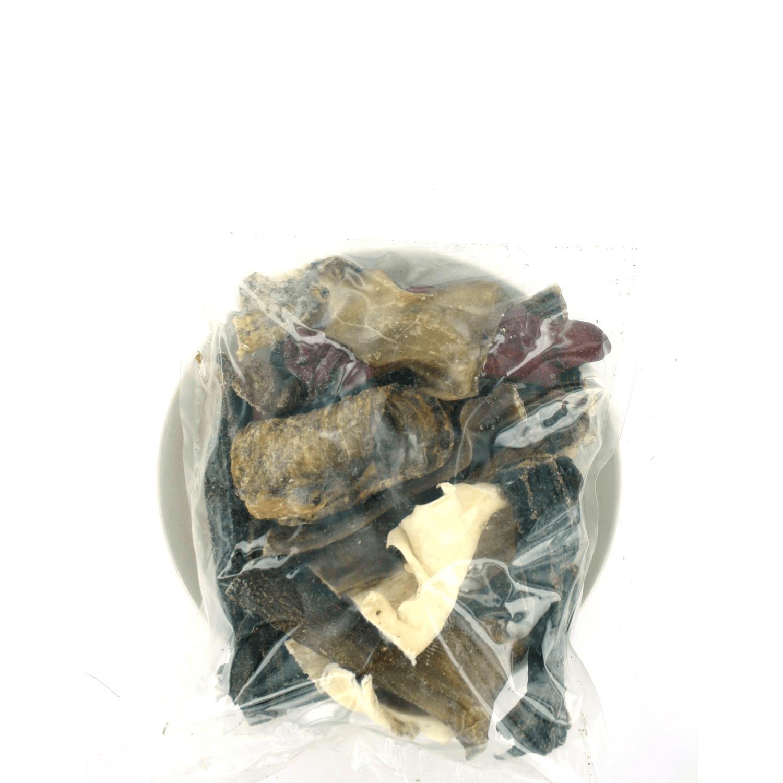 Meervoordieren Slachtmix 500gr