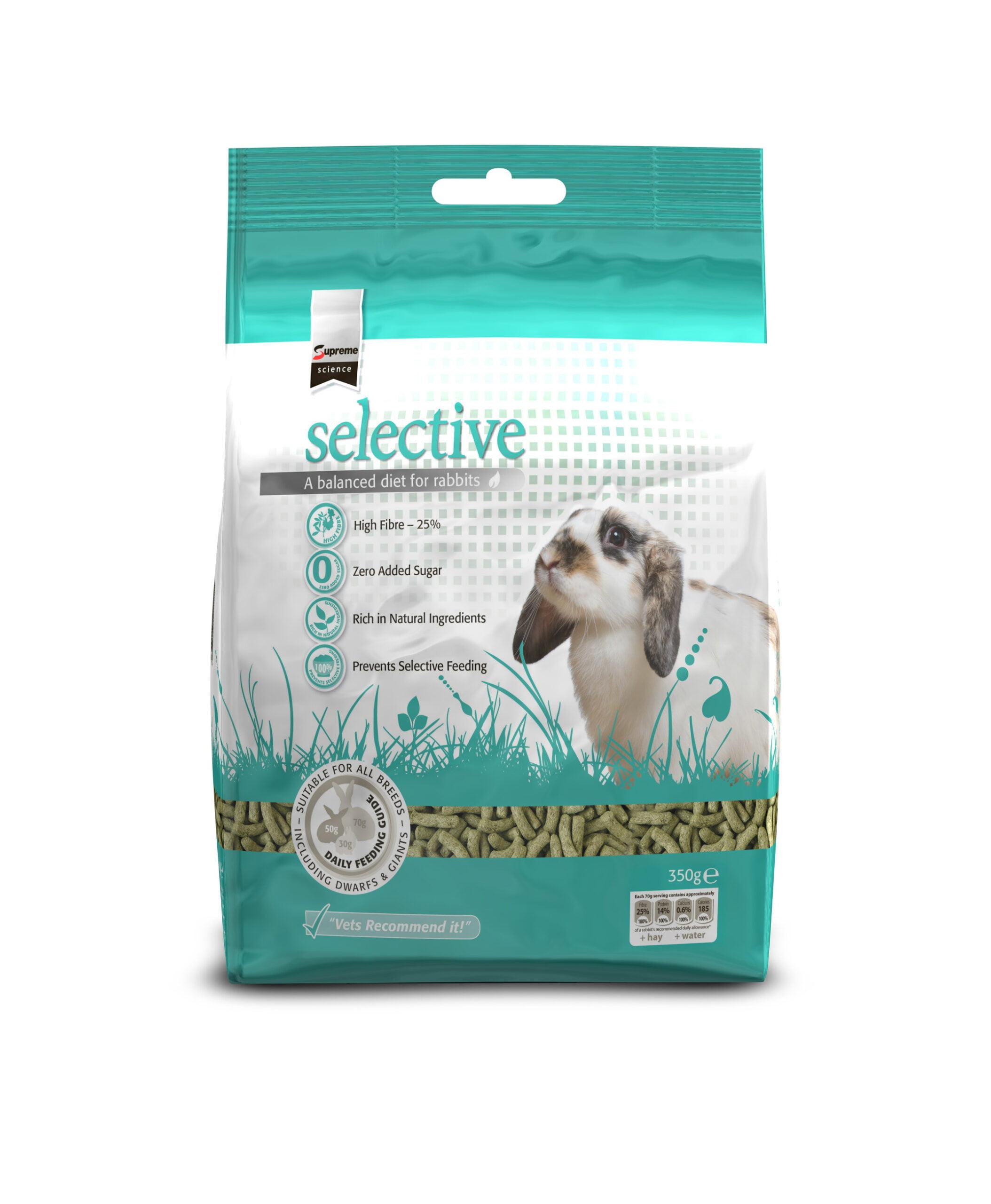 Supreme Selective Rabbit 5kg