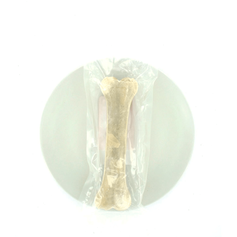 Meervoordieren Geperst Been 21cm