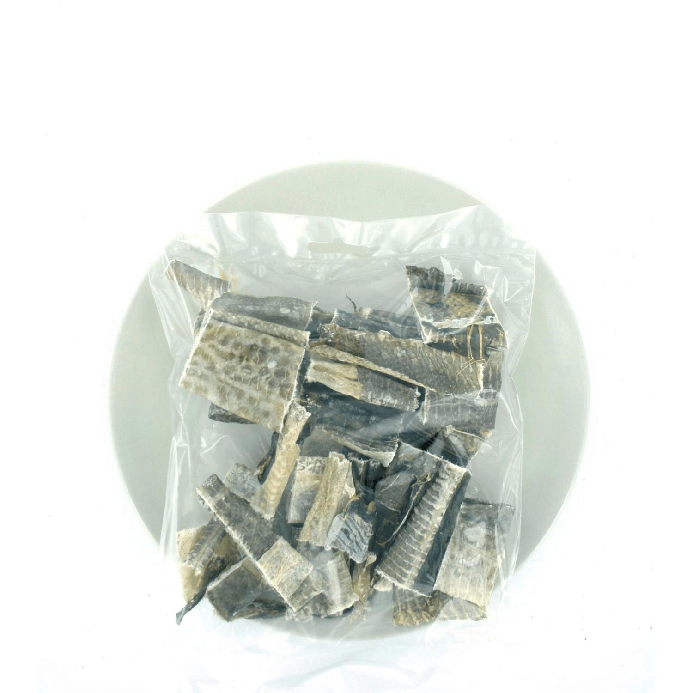Meervoordieren Kabeljauw stukjes 100gr