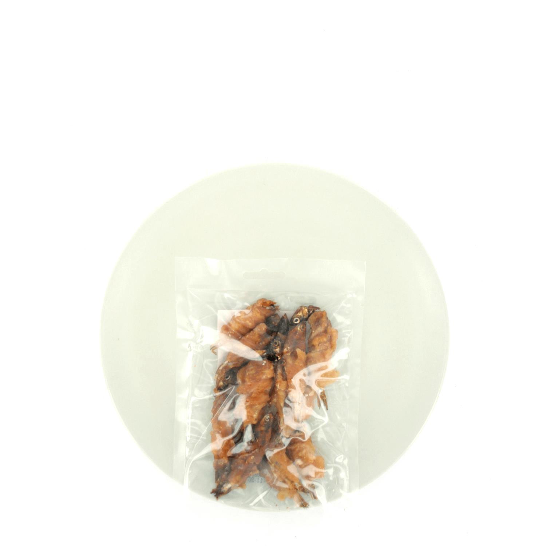 Meervoordieren Kipvisje 100gr