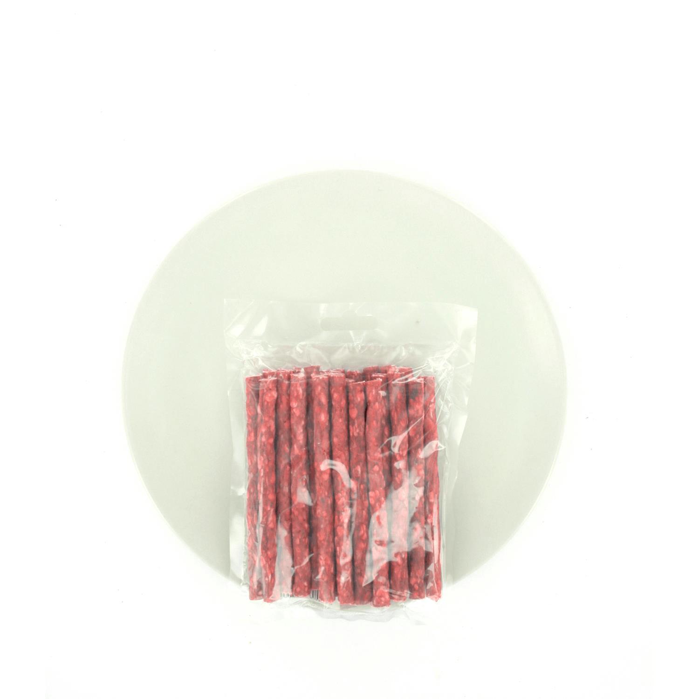 Meervoordieren Munchy Sticks 10mm Rood 25st