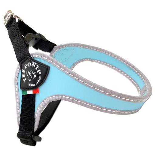 Tre Ponti Fibbia Ref Verstelbaar 3-4 Kg -Blauw-