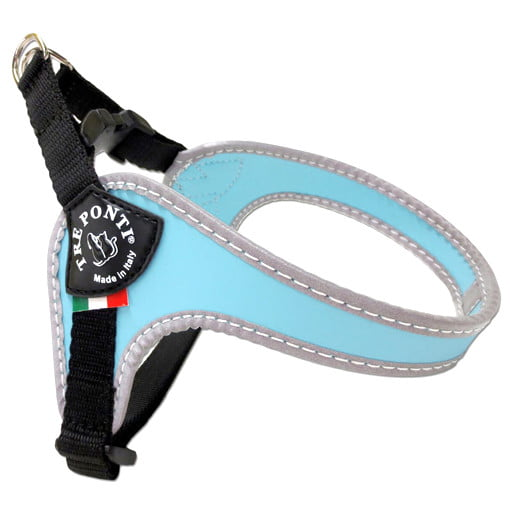 Tre Ponti Fibbia Ref Verstelbaar 4-5 Kg -Blauw-