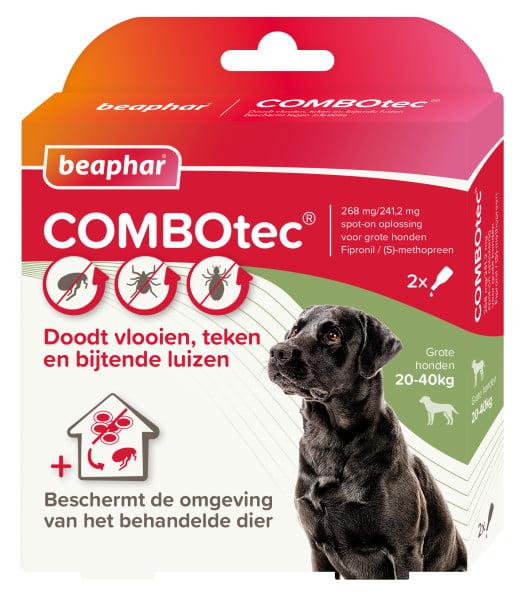 Bea Combotec 20-40 Kg 2 Pip.