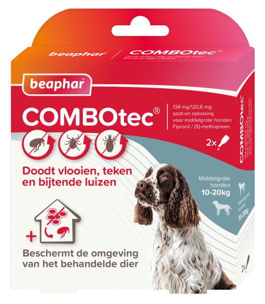 Bea Combotec 10-20kg 2 Pip.