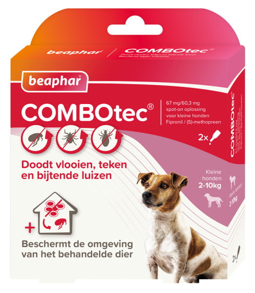 Bea Combotec 2-10kg 2 Pip