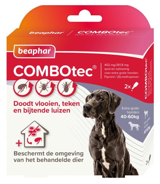 Bea Combotec 40-60 Kg 2 Pip.