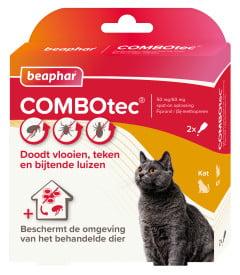 Bea Combotec Kat 2 Pipet