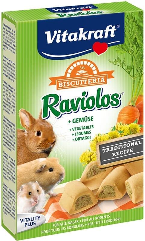Vita Raviolos 100gr.