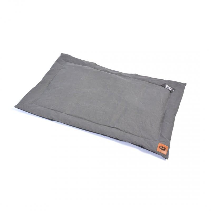 Bench Kussen Siesta Oyster 45x60cm Donker grijs