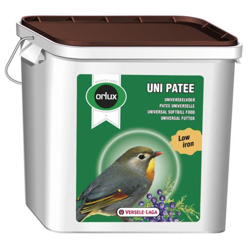 Uni Patee – Universeelvoer 5kg