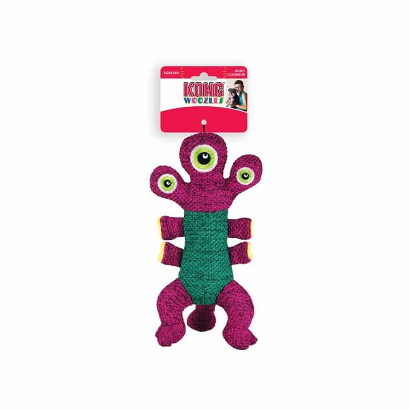 Kong Woozles Roze -M-