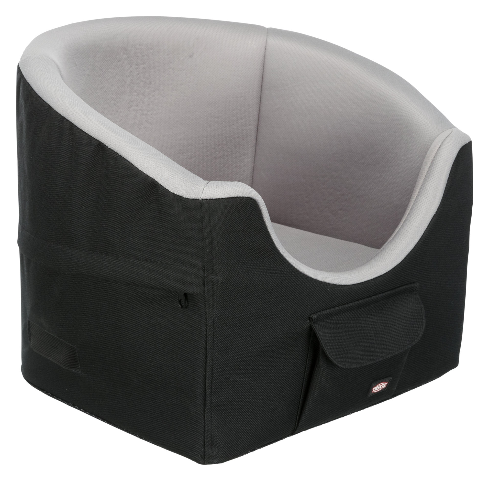 Trixie autostoel Afmetingen: 45 × 39 × 42 cm tot 8 kilo