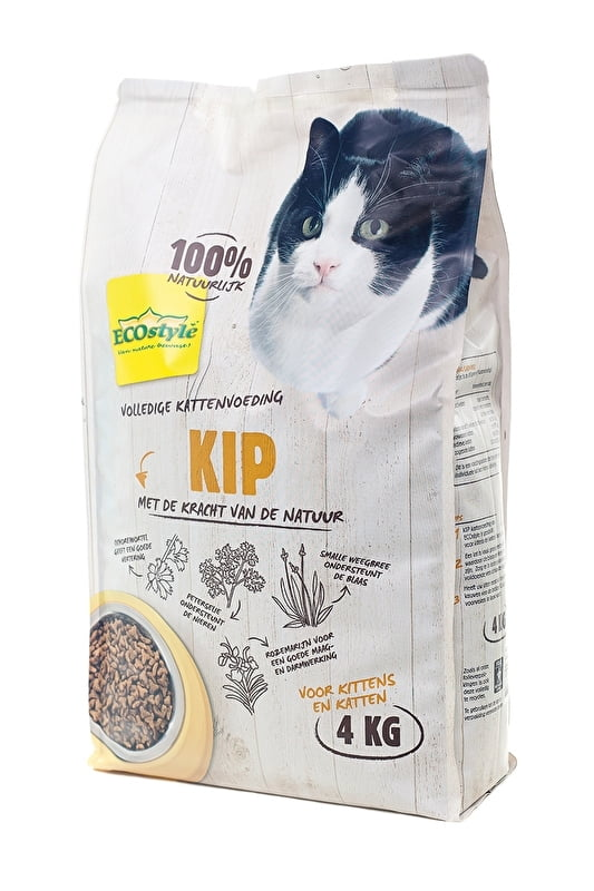 Ecostyle Kat Kip 4kg