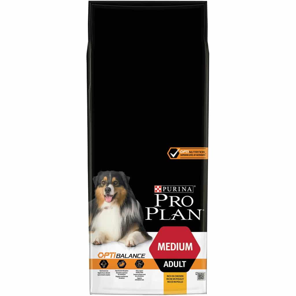 Proplan Hond Adult Kip 14kg